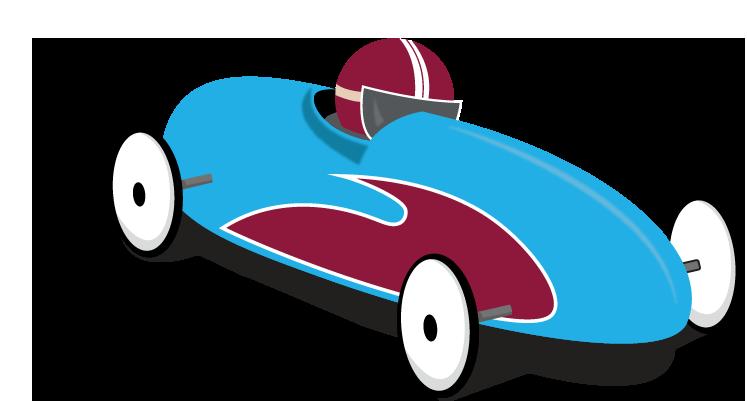 Box Car Derby Racing