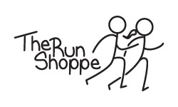 The Runn Shoppe Logo