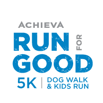 Run for Good Button