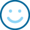 Acieva Membership Smiley Face Icon